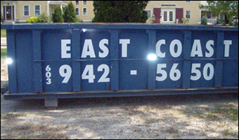 East Coast Container Services